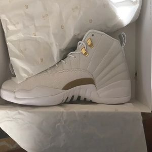 Other - Air Jordan Retro OVO 12